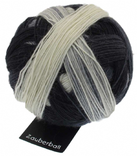 ZAUBERBALL Shadows 1508